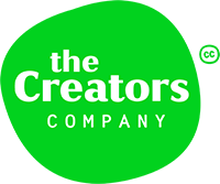 logo the creators company