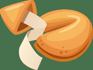 afbeelding van een cookie